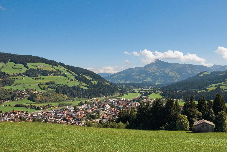 Kirchberg In Tirol Kommende Veranstaltungen